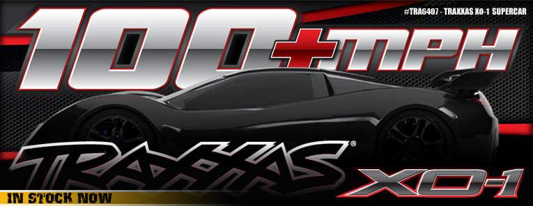 Just In Traxxas X01 100mph Super Car Available Now At Rc Planet